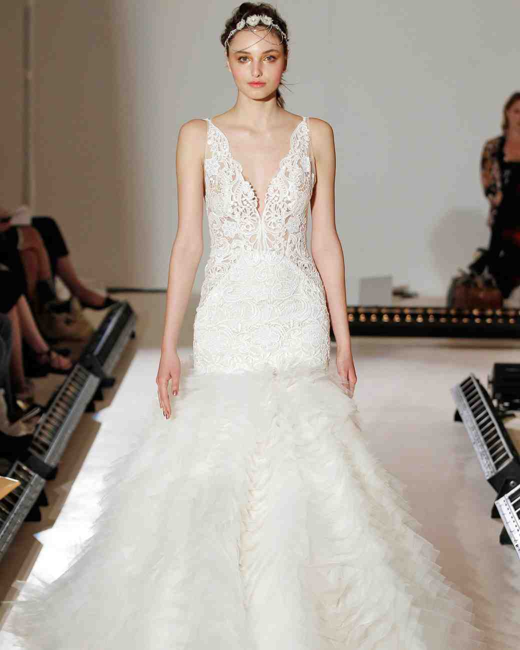 Justin Alexander Signature Spring 2017 Wedding Dress Collection ...