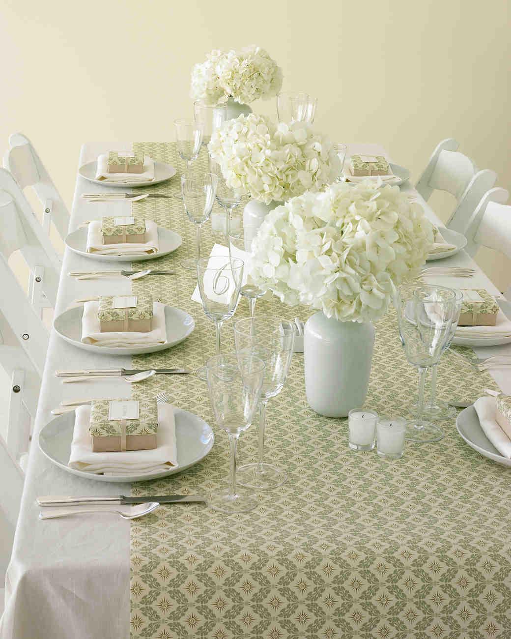 Casual Centerpiece. Table Arrangements ...