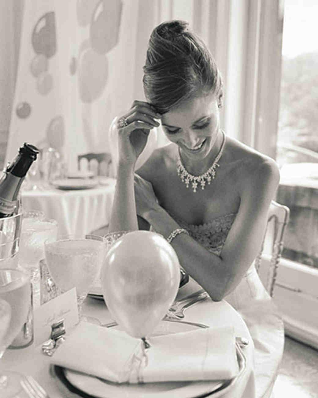 Glamorous Wedding Ideas | Martha Stewart Weddings