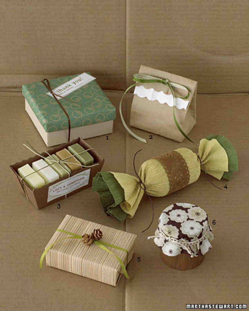 Forest Wedding Ideas | Martha Stewart Weddings