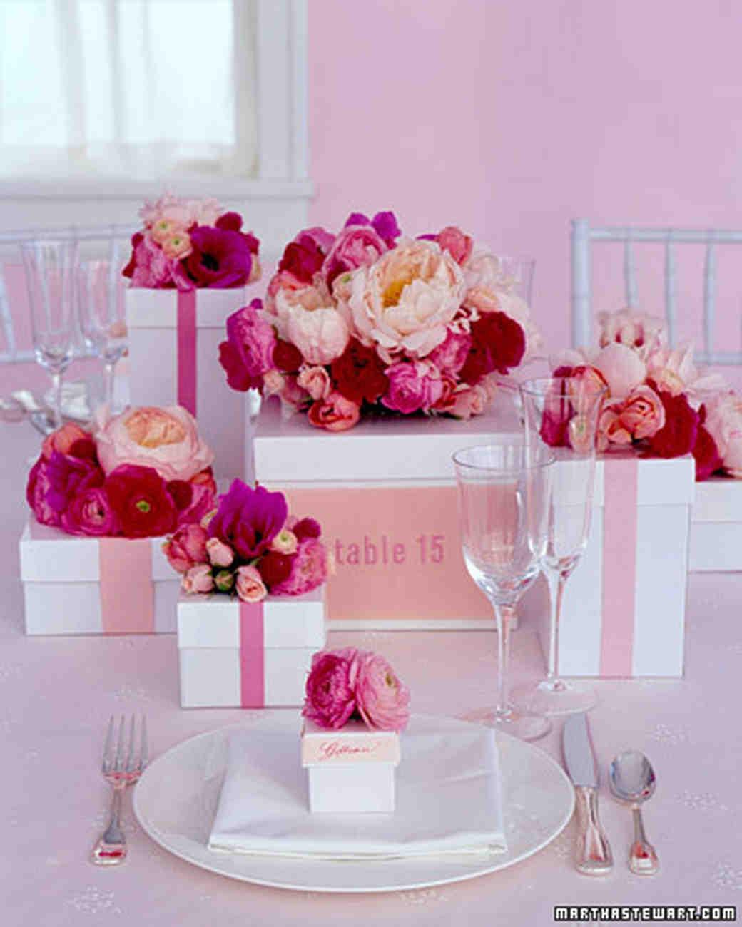 boxed wedding favors martha stewart weddings rh marthastewartweddings com