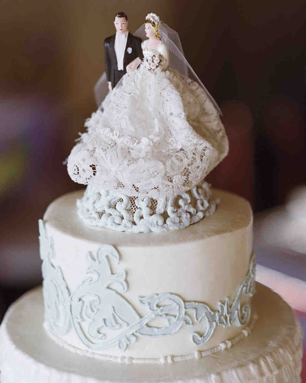 best wedding cake toppings 36 of the best wedding cake toppers martha stewart weddings 11705