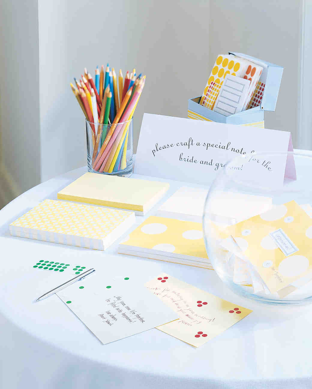 diy wedding guest book ideas