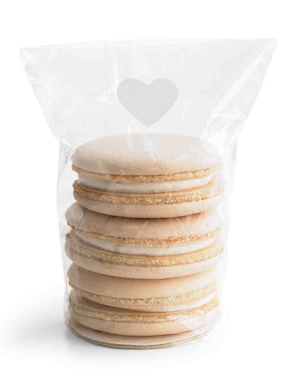 Cookie Wedding Favors | Martha Stewart Weddings