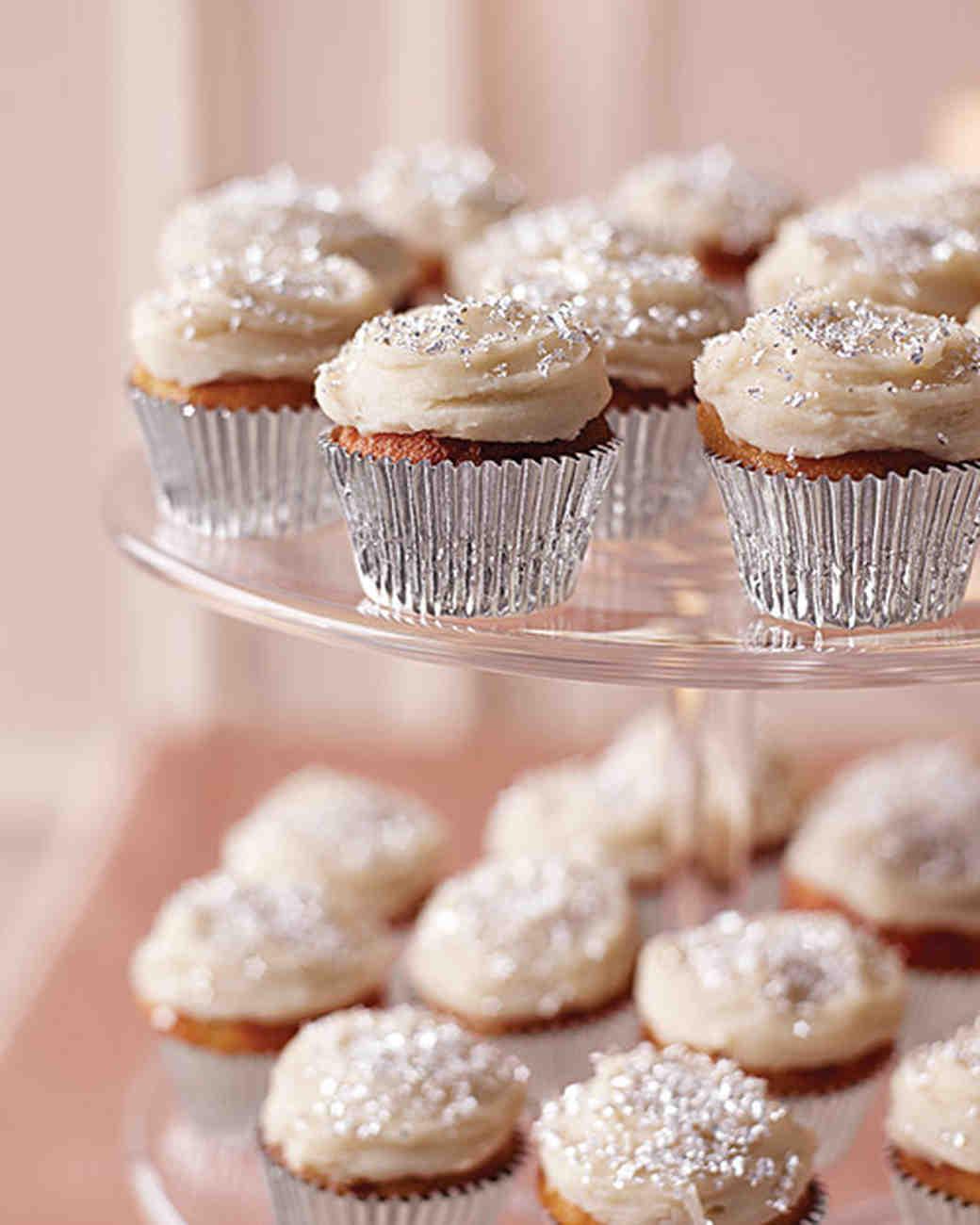 YuzuVanilla Cupcakes Recipe