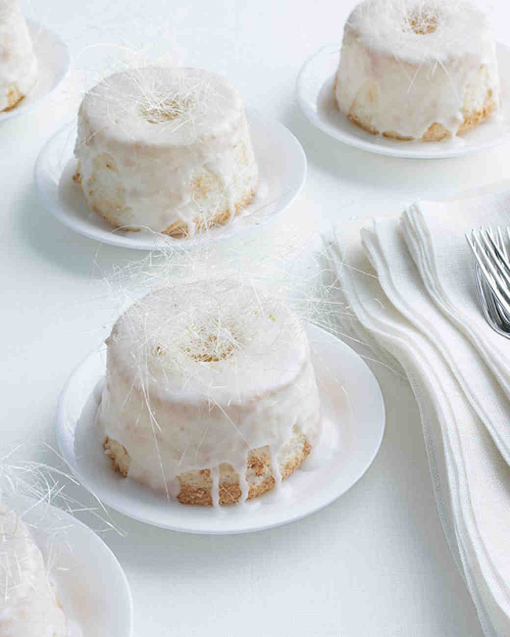 Recipes For Wedding Cakes By Martha Stewart