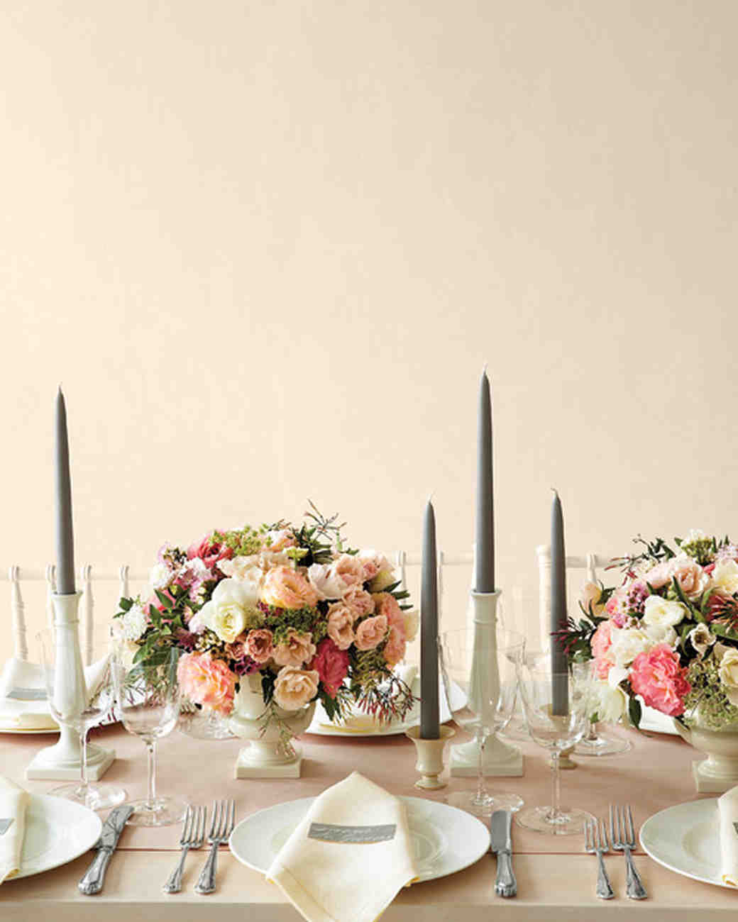 Classic Wedding Centerpieces | Martha Stewart Weddings