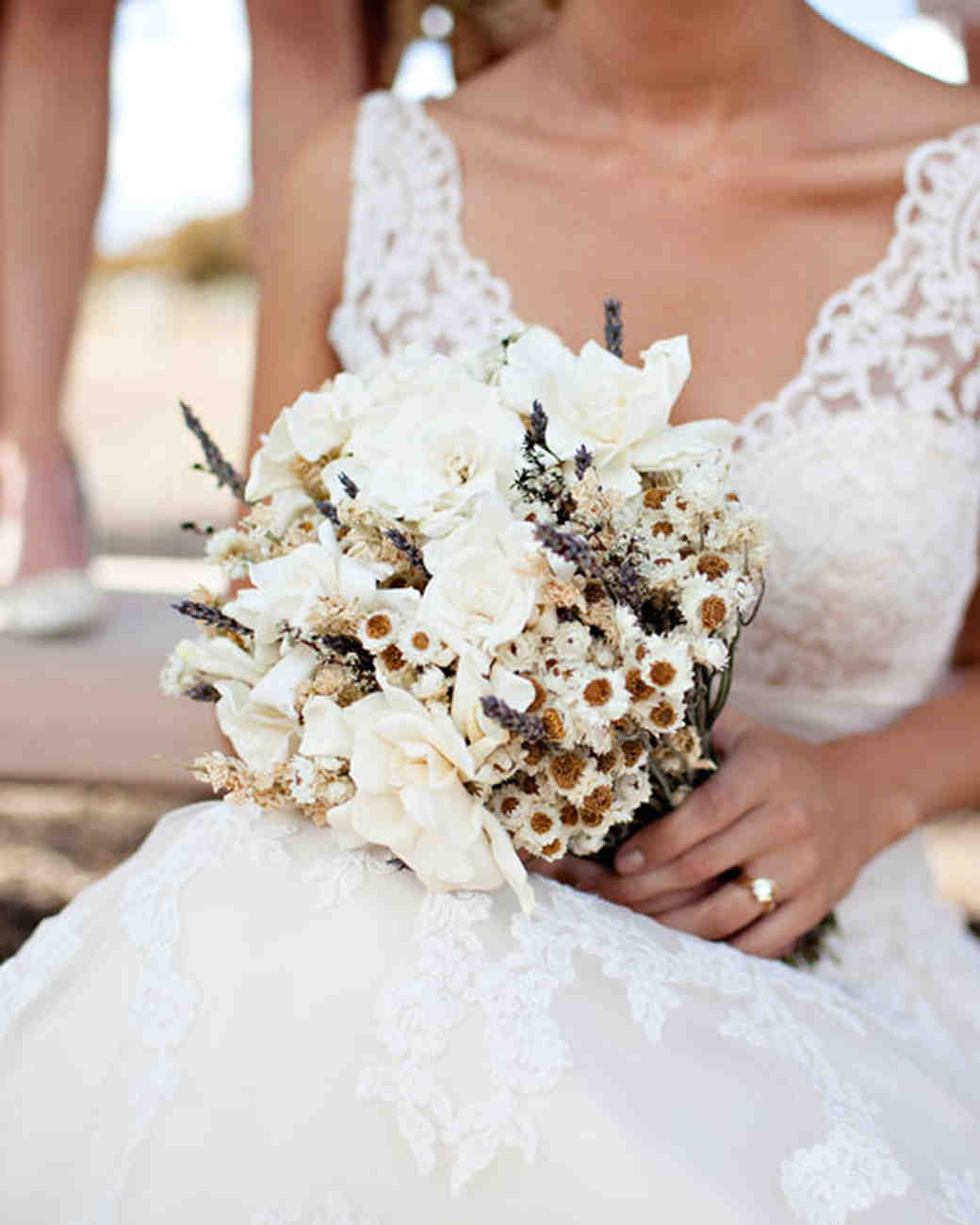 Unique Wedding Bouquets | Martha Stewart Weddings