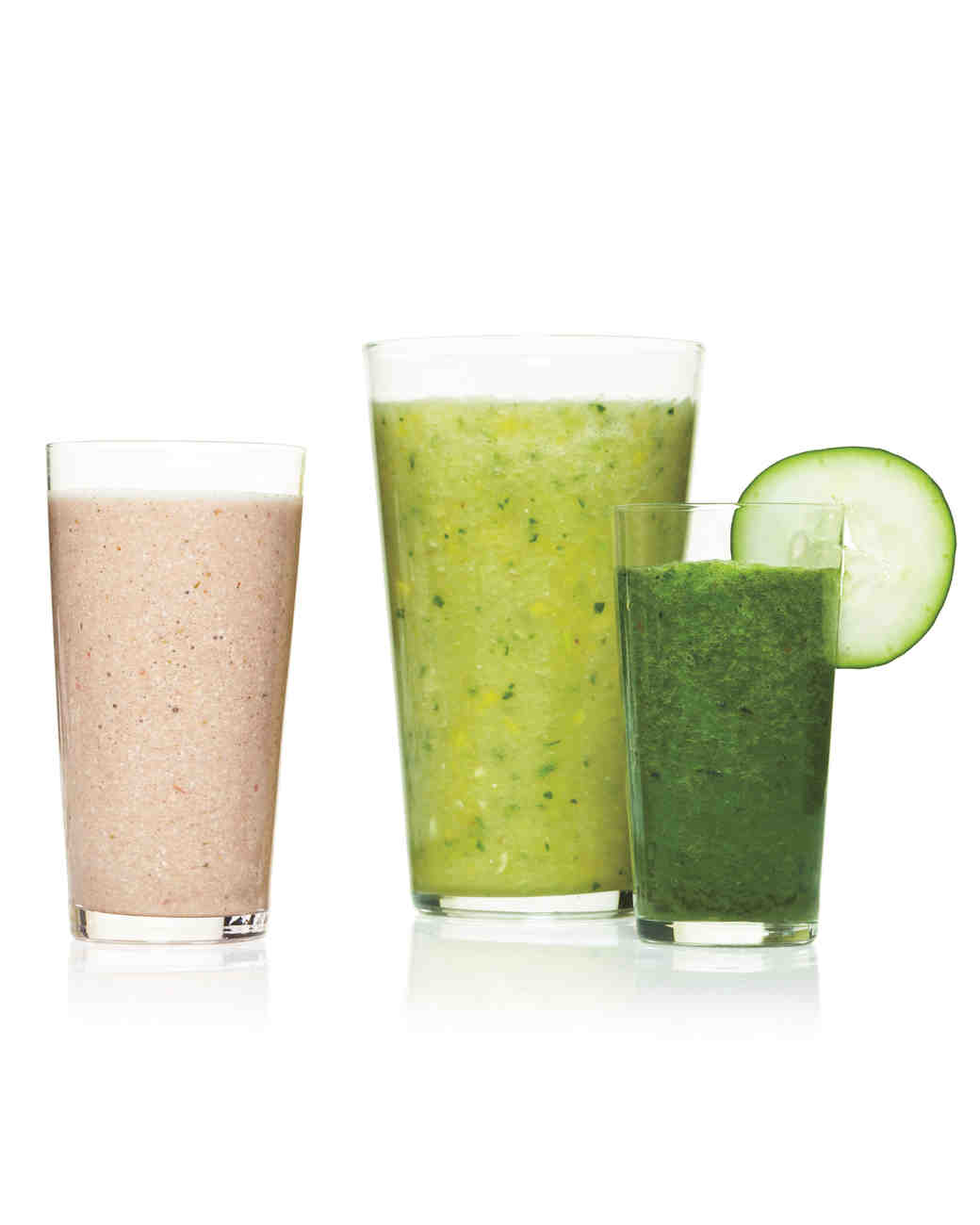 Green Goodness Fruit and Vegetable Juice