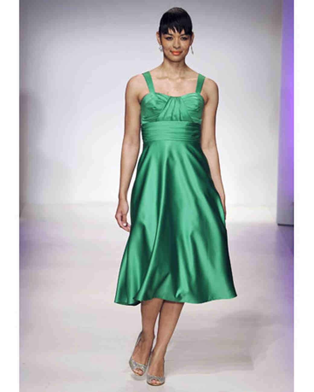 Alfred Angelo, Spring 2012 Bridesmaid Collection
