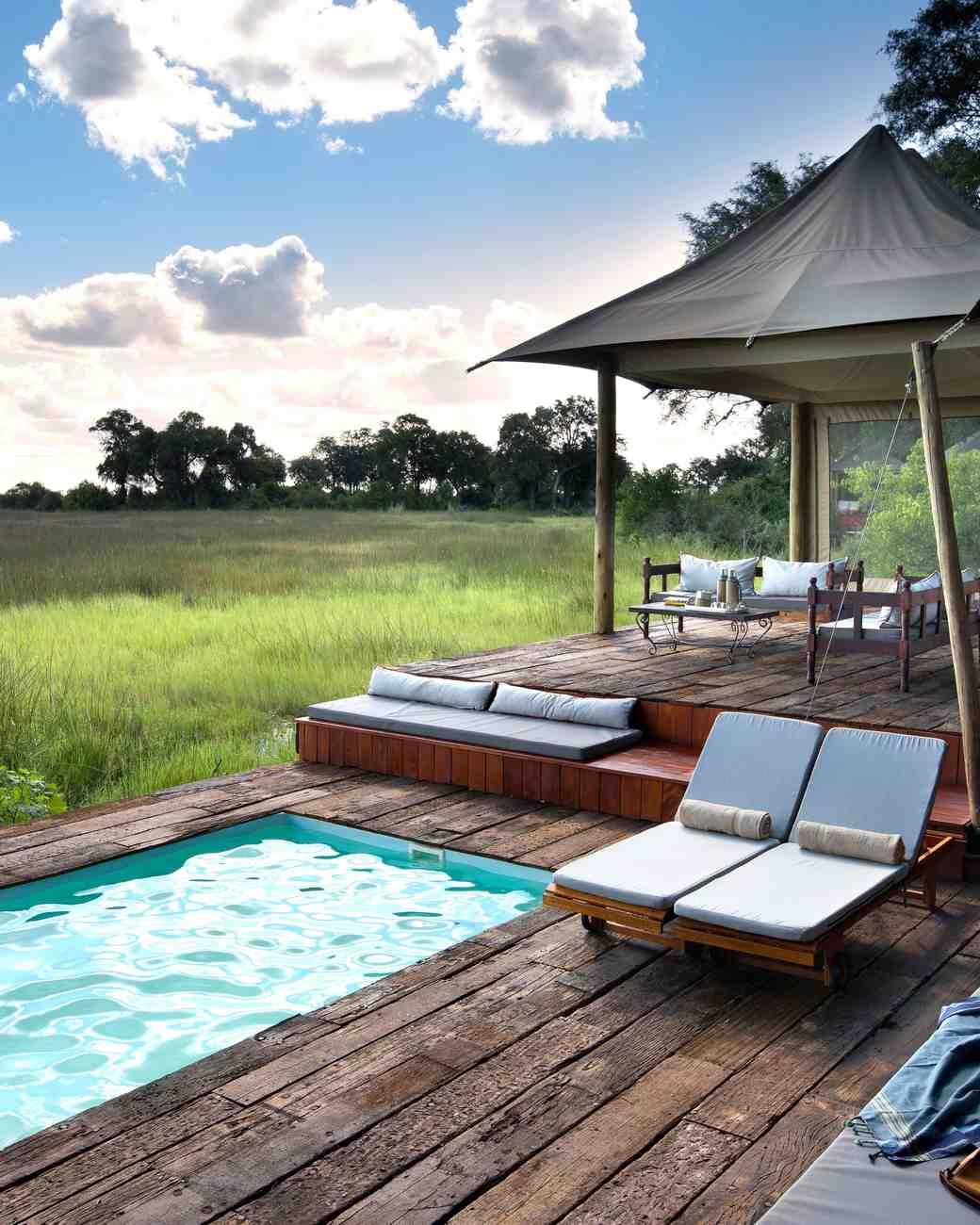 africa duba plains hotel