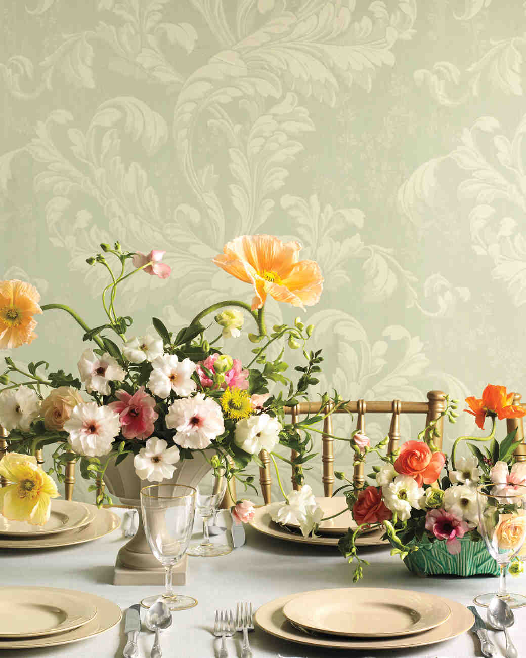 Spring wedding flower ideas from the industrys best florists let it look wild mightylinksfo