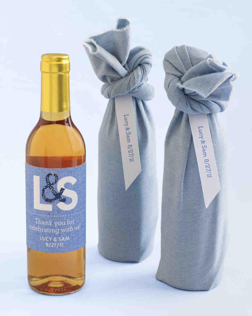 diy wedding favor ideas for a summer wedding martha stewart weddings