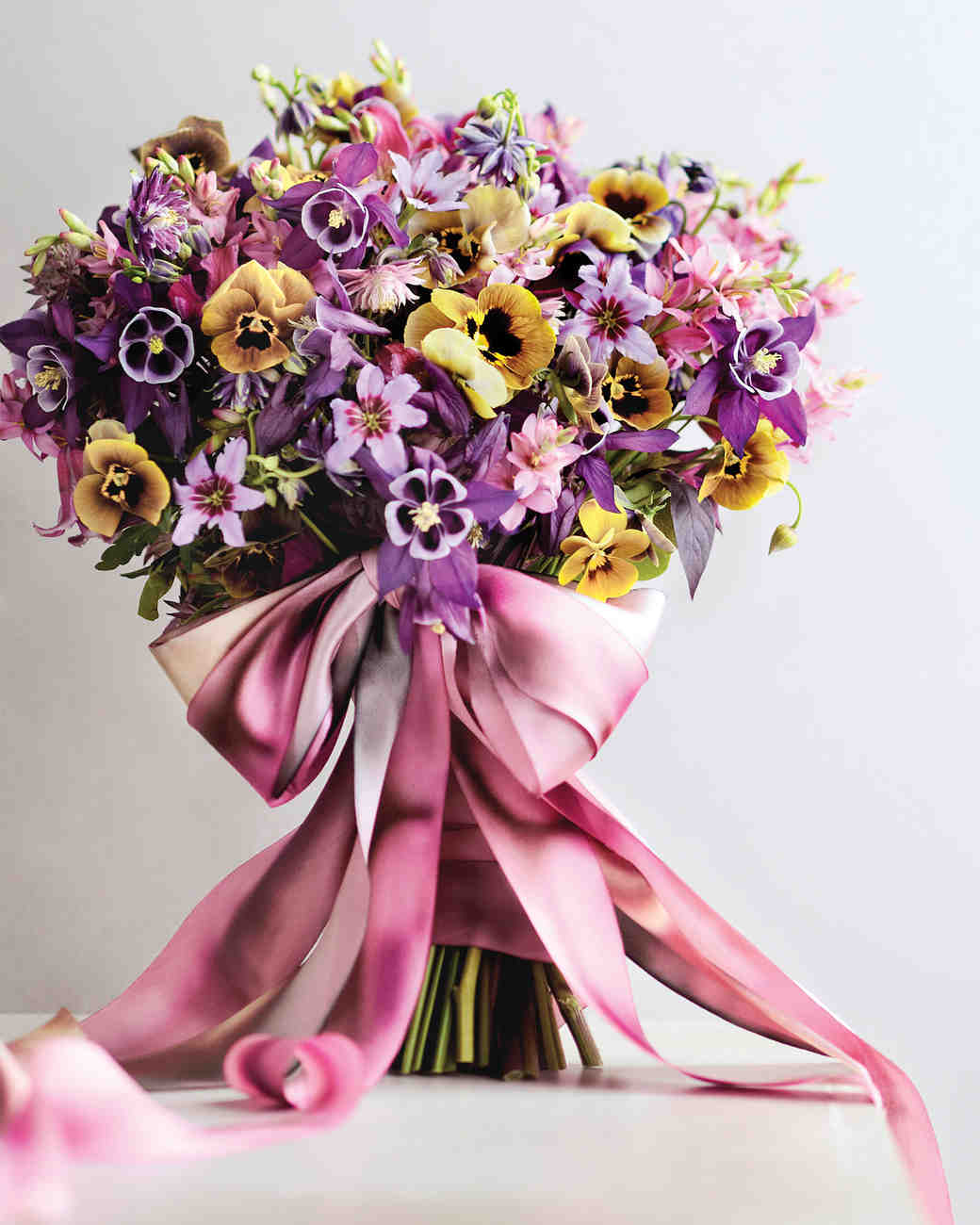 Wedding Flower Ideas for Every Style of Bride | Martha Stewart Weddings