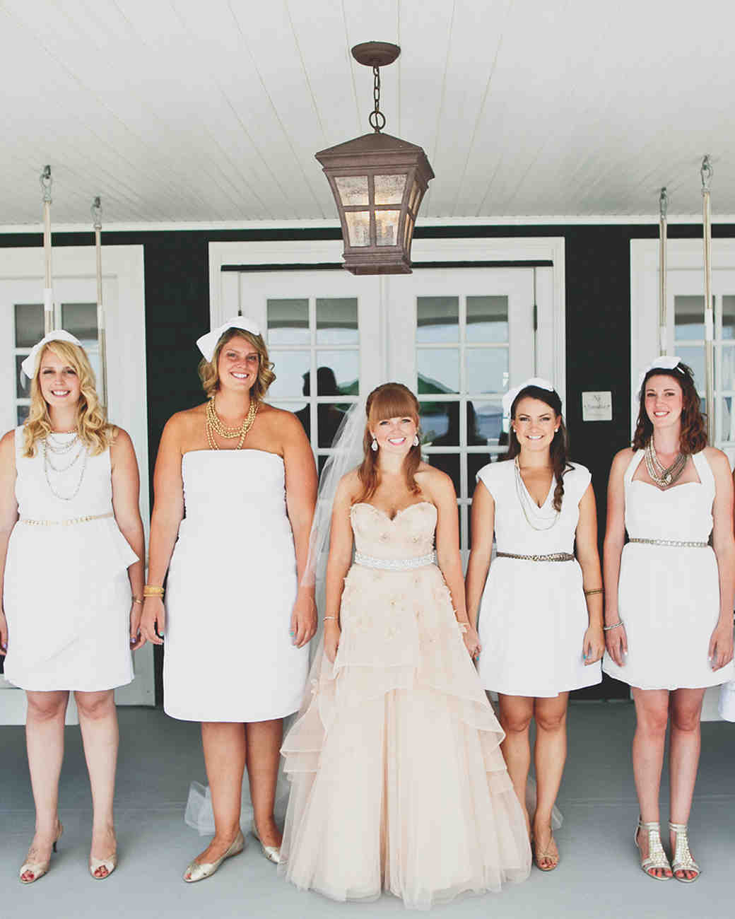 12 new rules for dressing your bridesmaids martha stewart weddings ombrellifo Choice Image