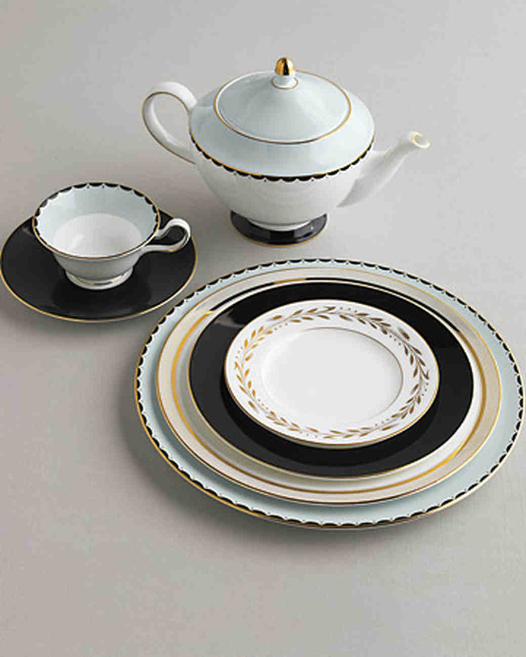 Inspiration And Tips To Mix Match Your China Like A Pro Martha & Mix And Match Dinnerware Ideas | Shapeyourminds.com