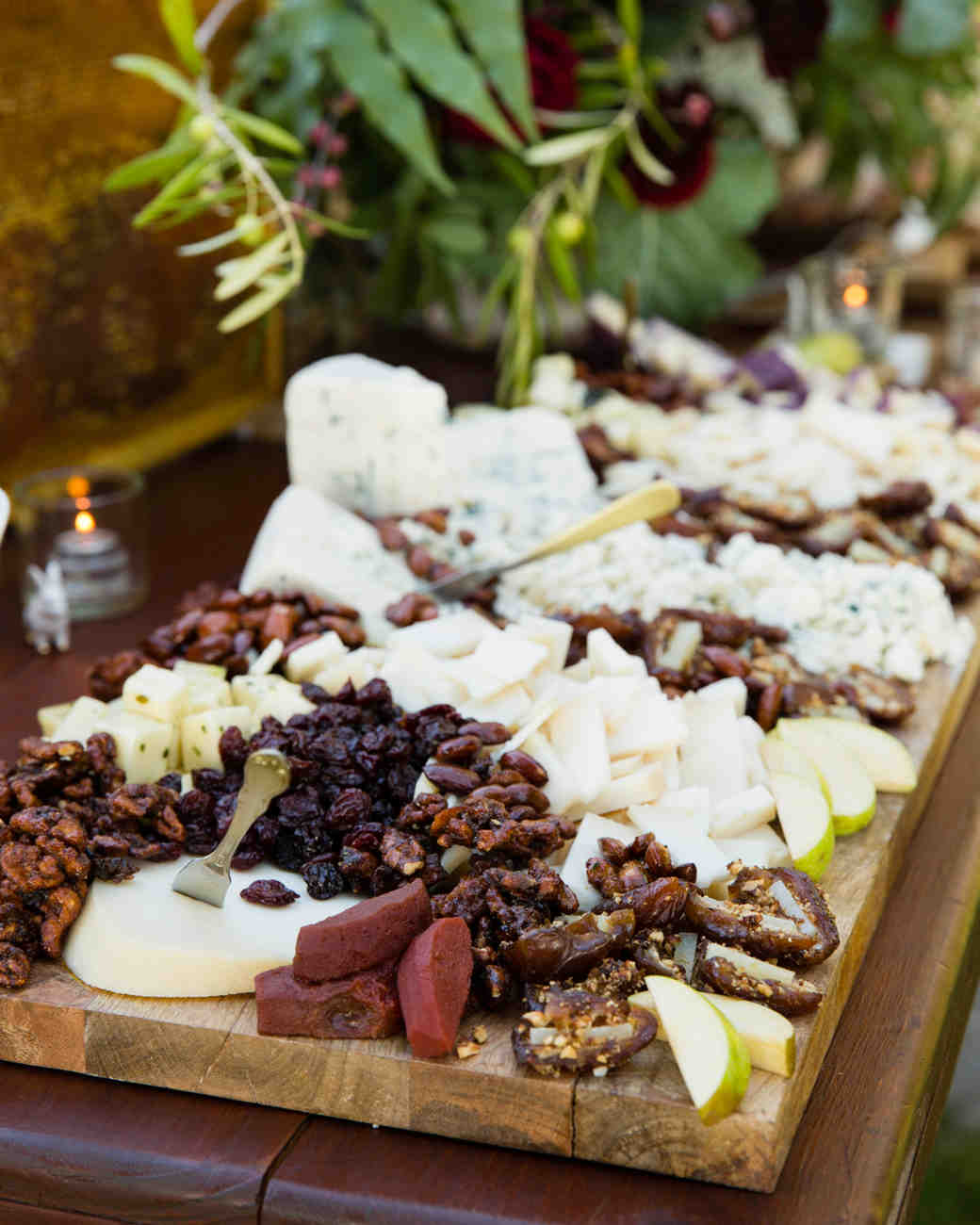 Stick to the Tried-and-True & 6 Steps for Curating a Delicious Display of Cheese and Charcuterie ...