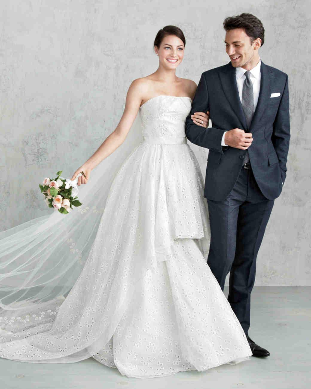 Favorite Wedding Gowns