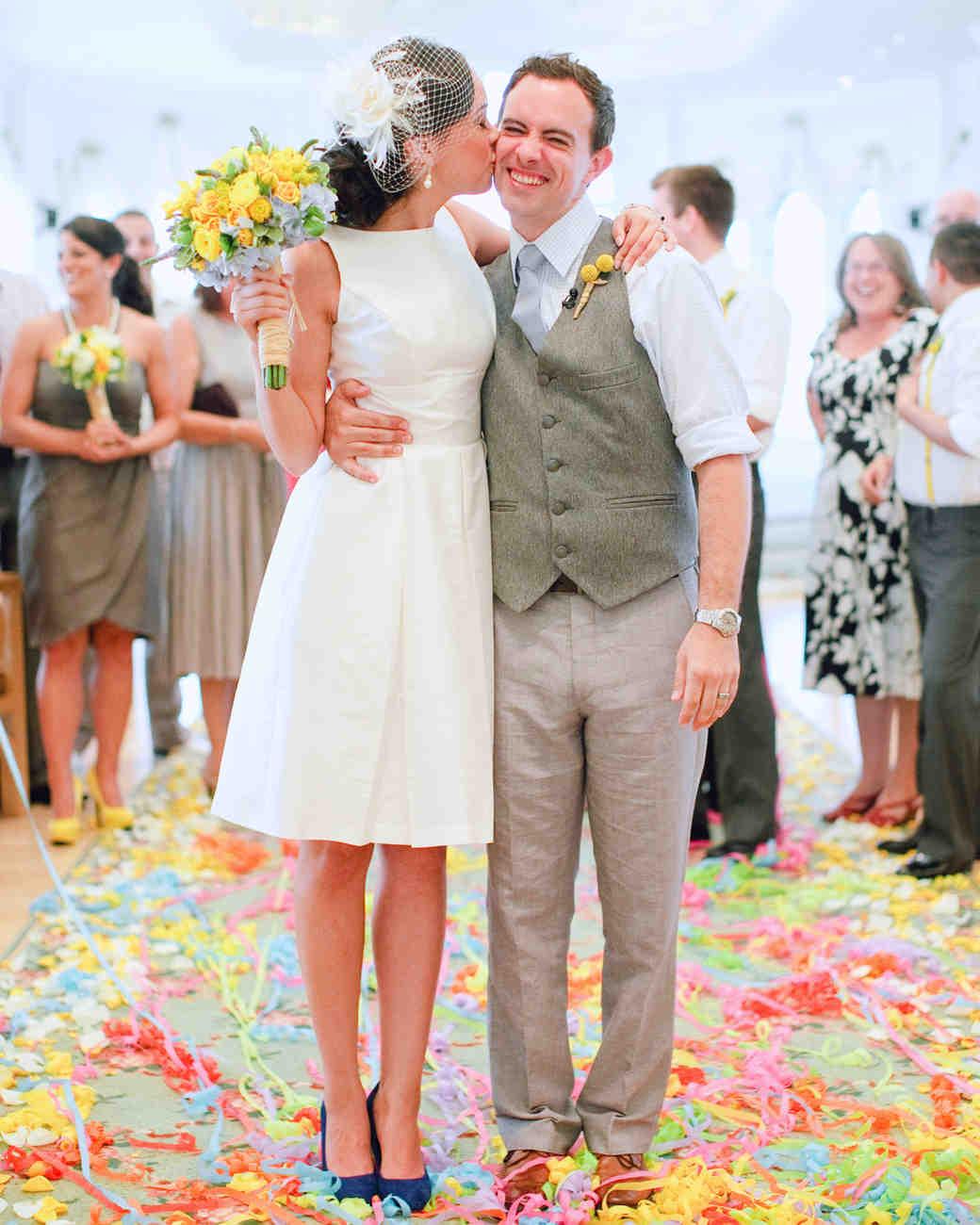 Martha Stewart Weddings: Your Wedding Guest List Etiquette Questions Answered