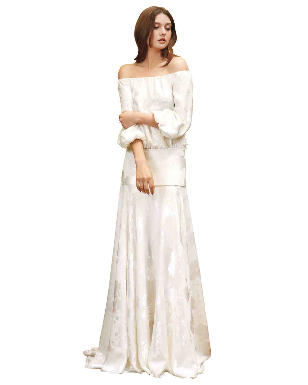 50 Wedding Dresses for Every Bride\'s State Pride | Martha Stewart ...