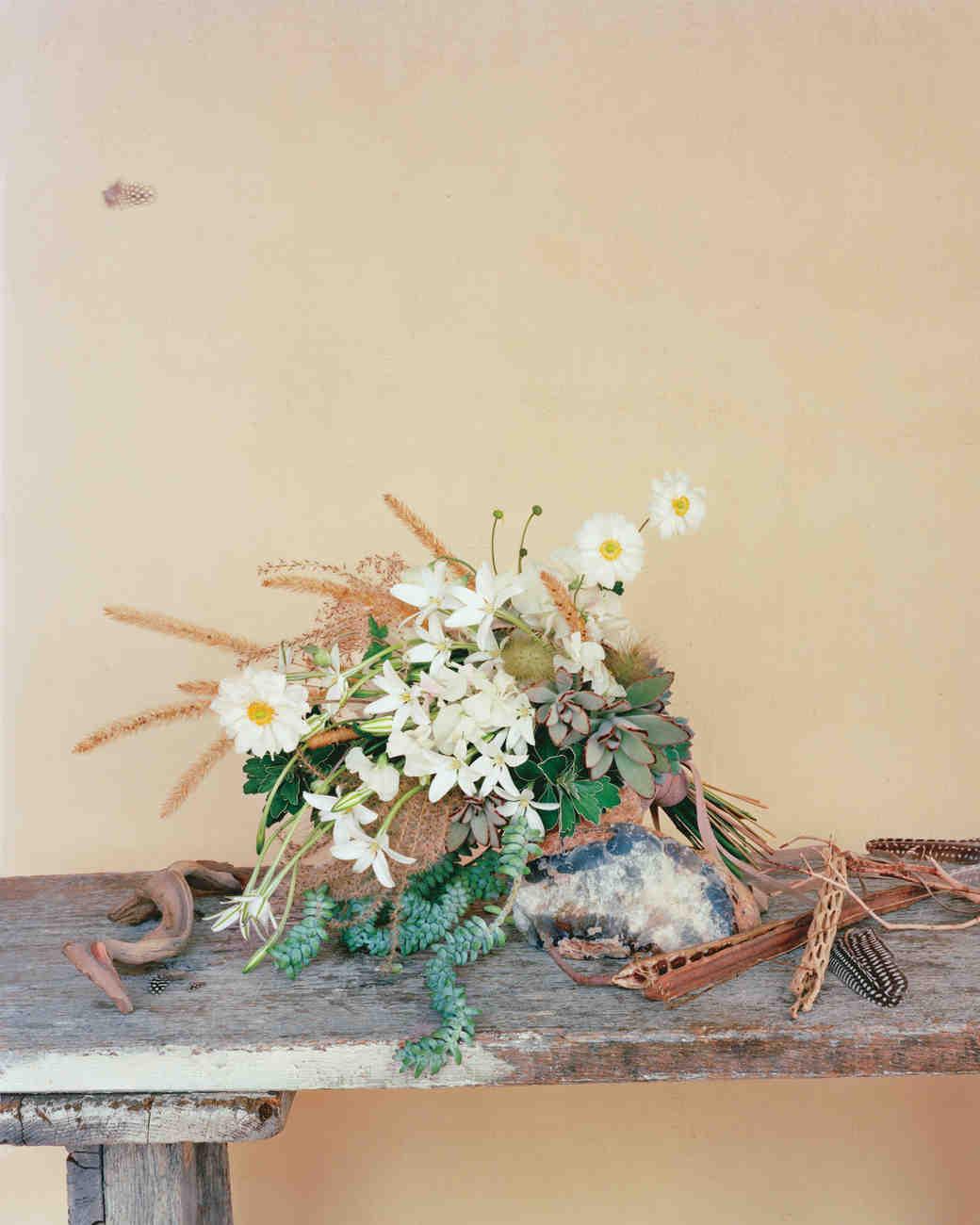 Wedding Flower Ideas Inspired by Nature | Martha Stewart Weddings