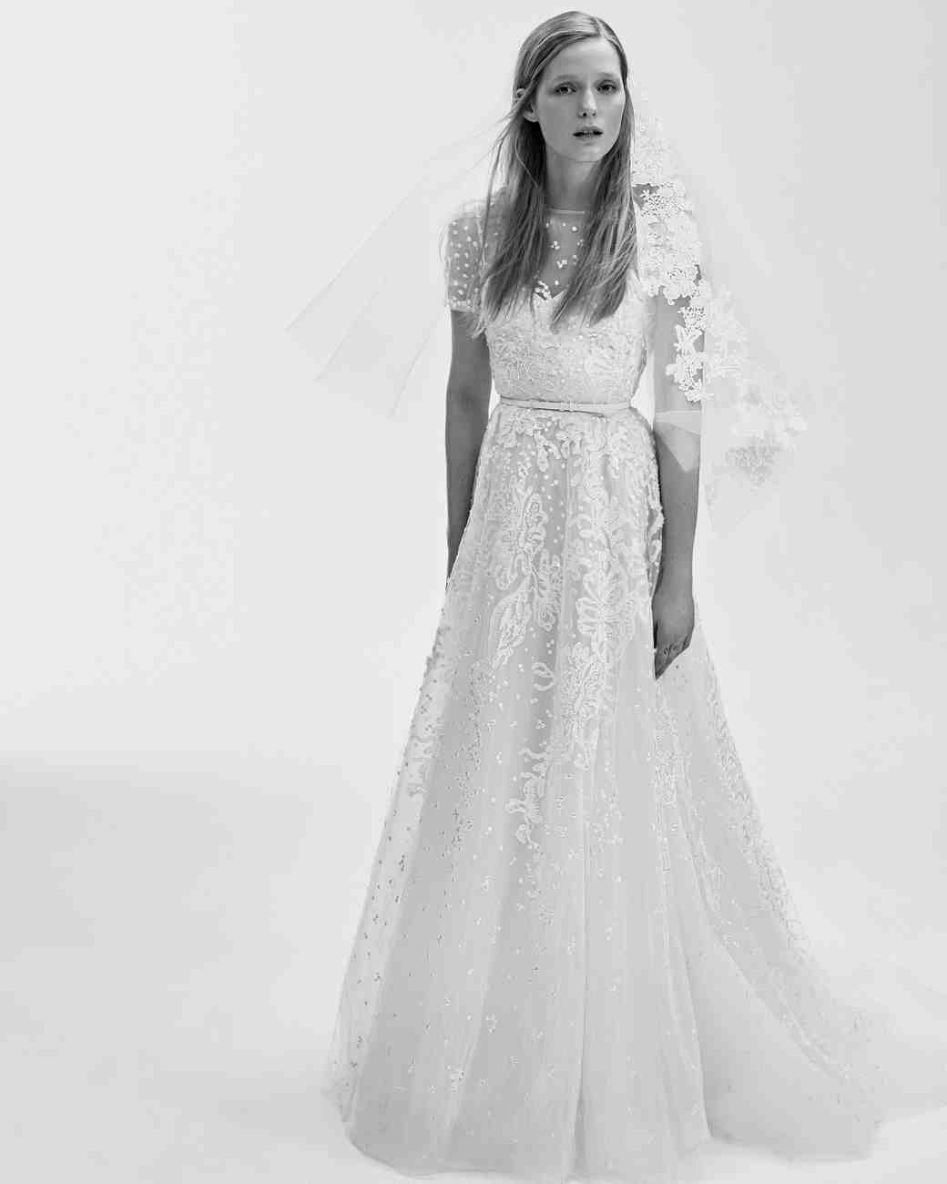 Elie saab spring 2017 wedding dress collection martha stewart elie saab spring 2017 wedding dress collection martha stewart weddings junglespirit Choice Image