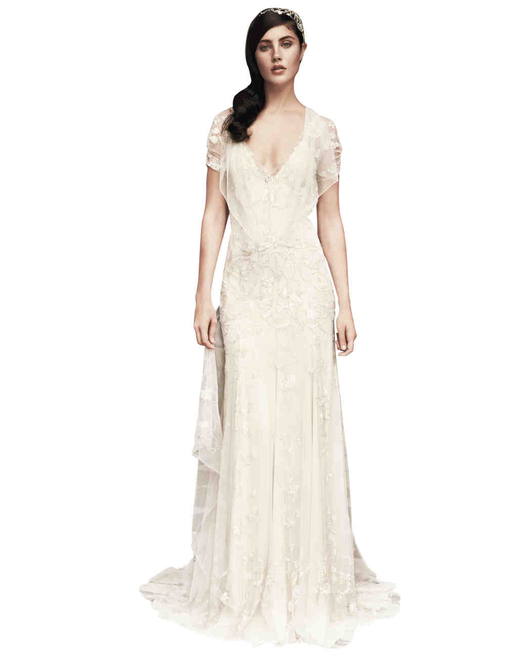babf1ecdb95 Designers  Favorite Wedding Dresses