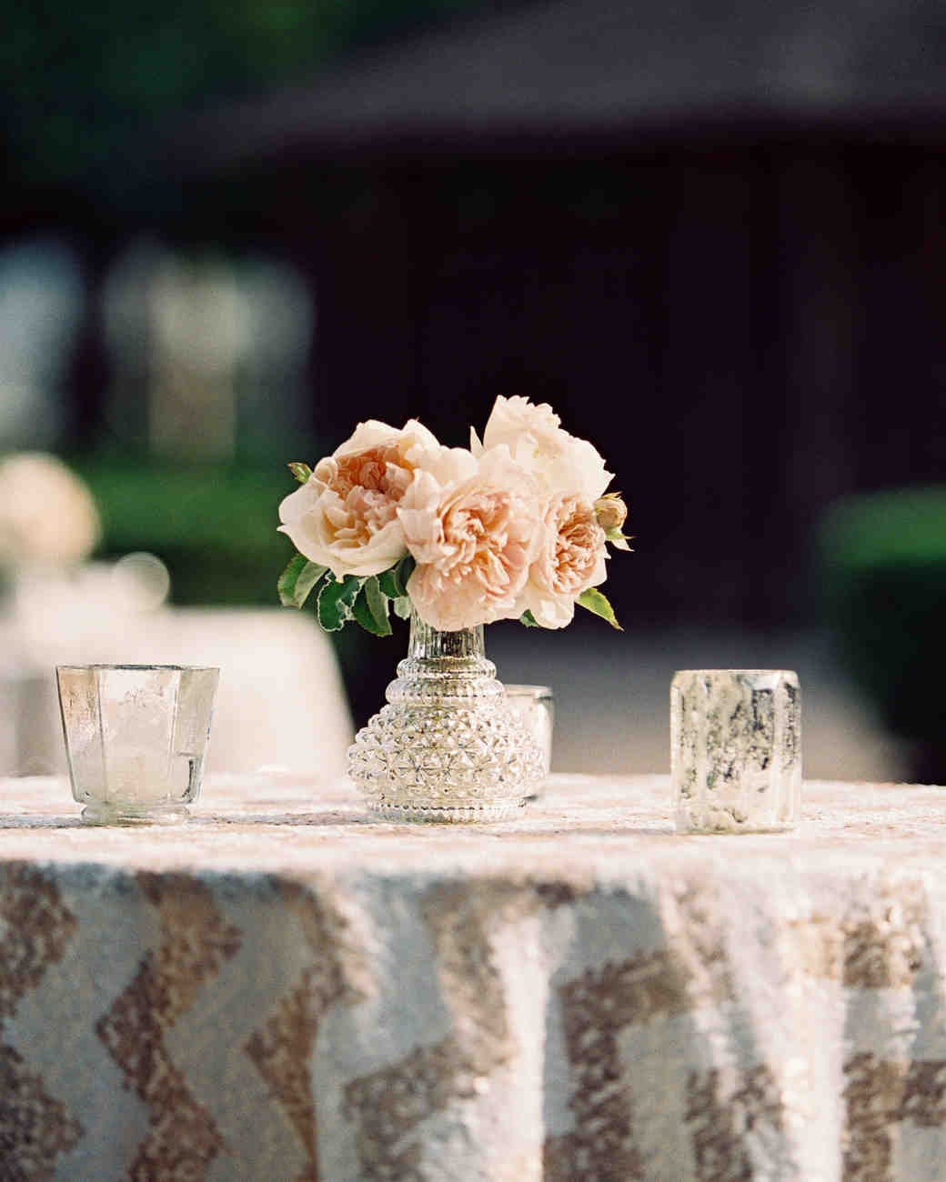 Flowers For Wedding Table Centerpieces: 36 Simple Wedding Centerpieces