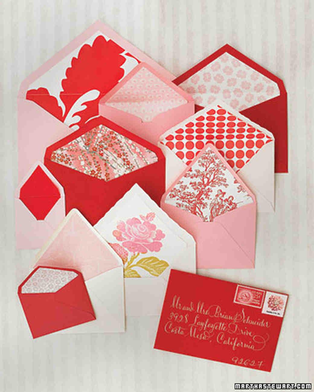 Wedding Colors: Pink and Poppy | Martha Stewart Weddings