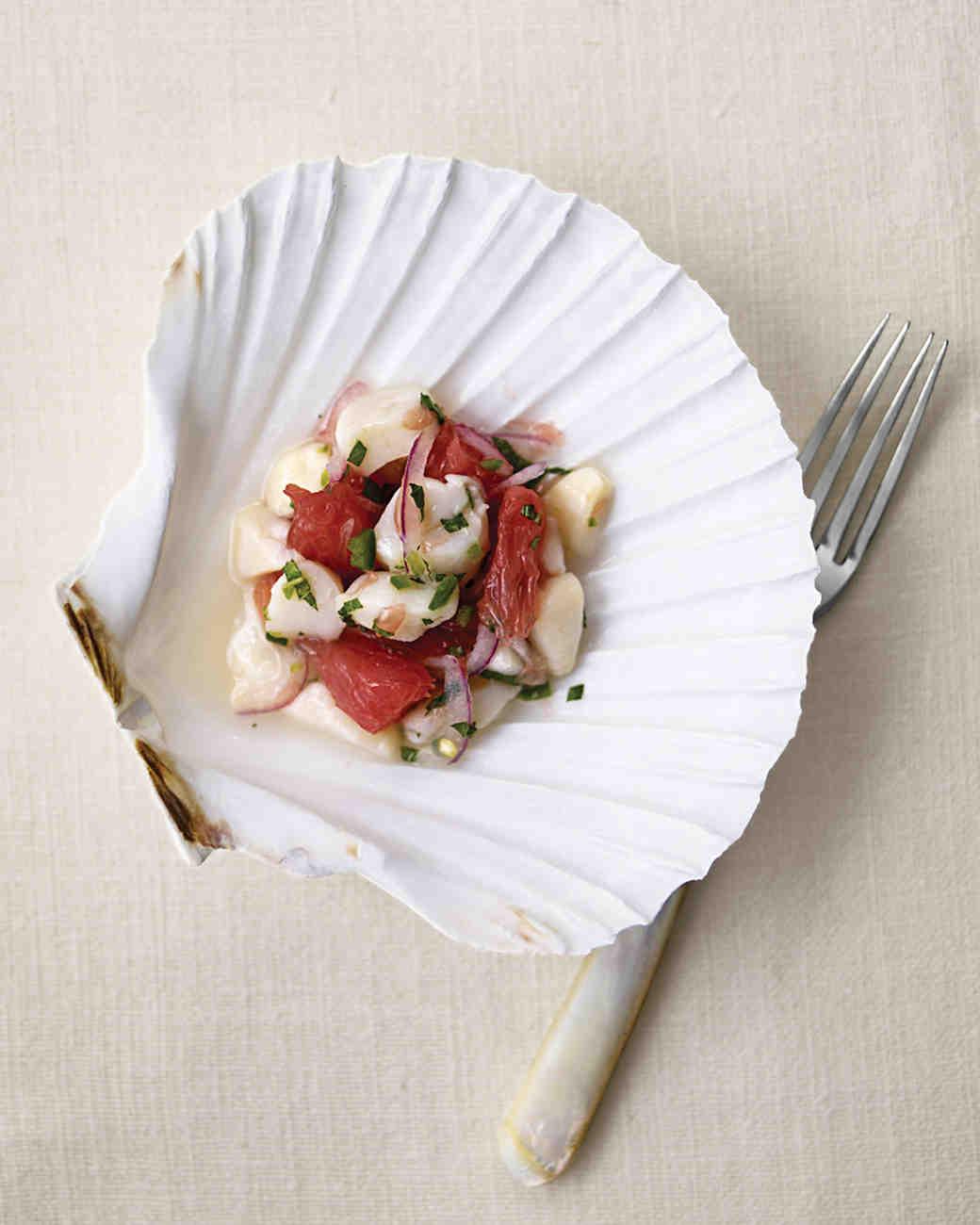 Beach Wedding Food Ideas: 23 Beach Wedding Ideas You Can DIY To Make A Splash At