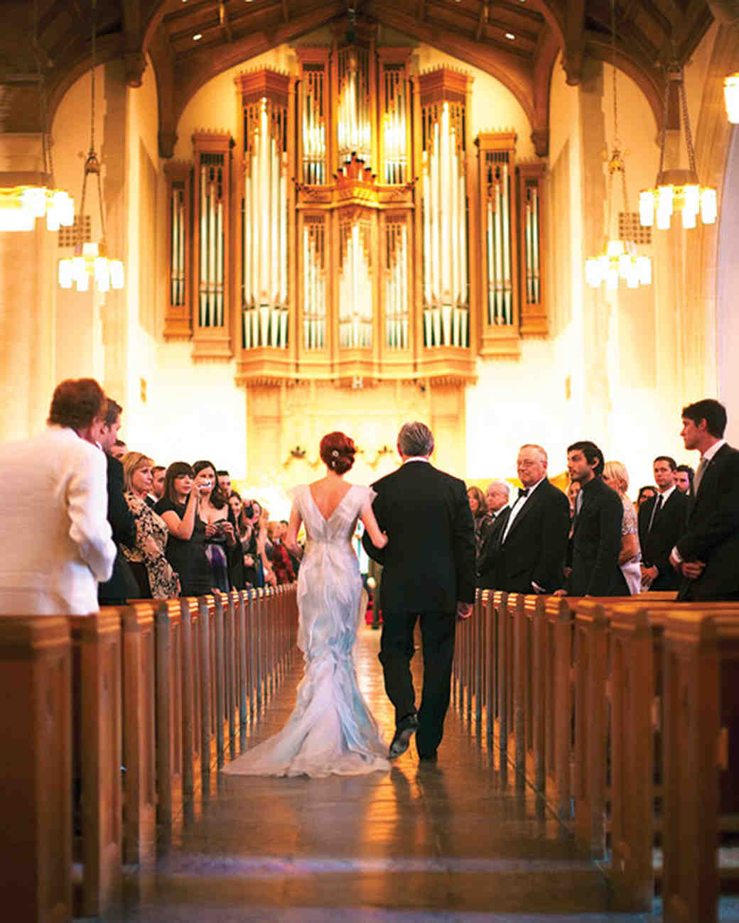 11 Stunning Churches and Chapels for a Traditional Wedding | Martha ...
