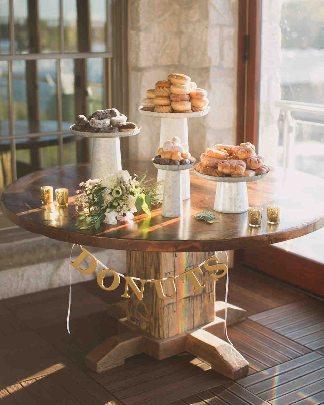 39 Amazing Dessert Tables from Real Weddings | Martha Stewart Weddings