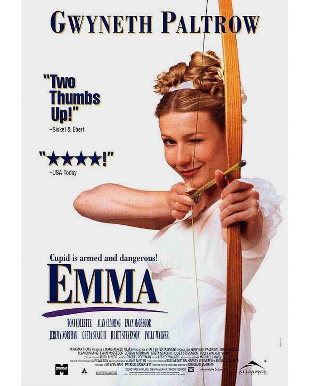 """Emma"" promo"