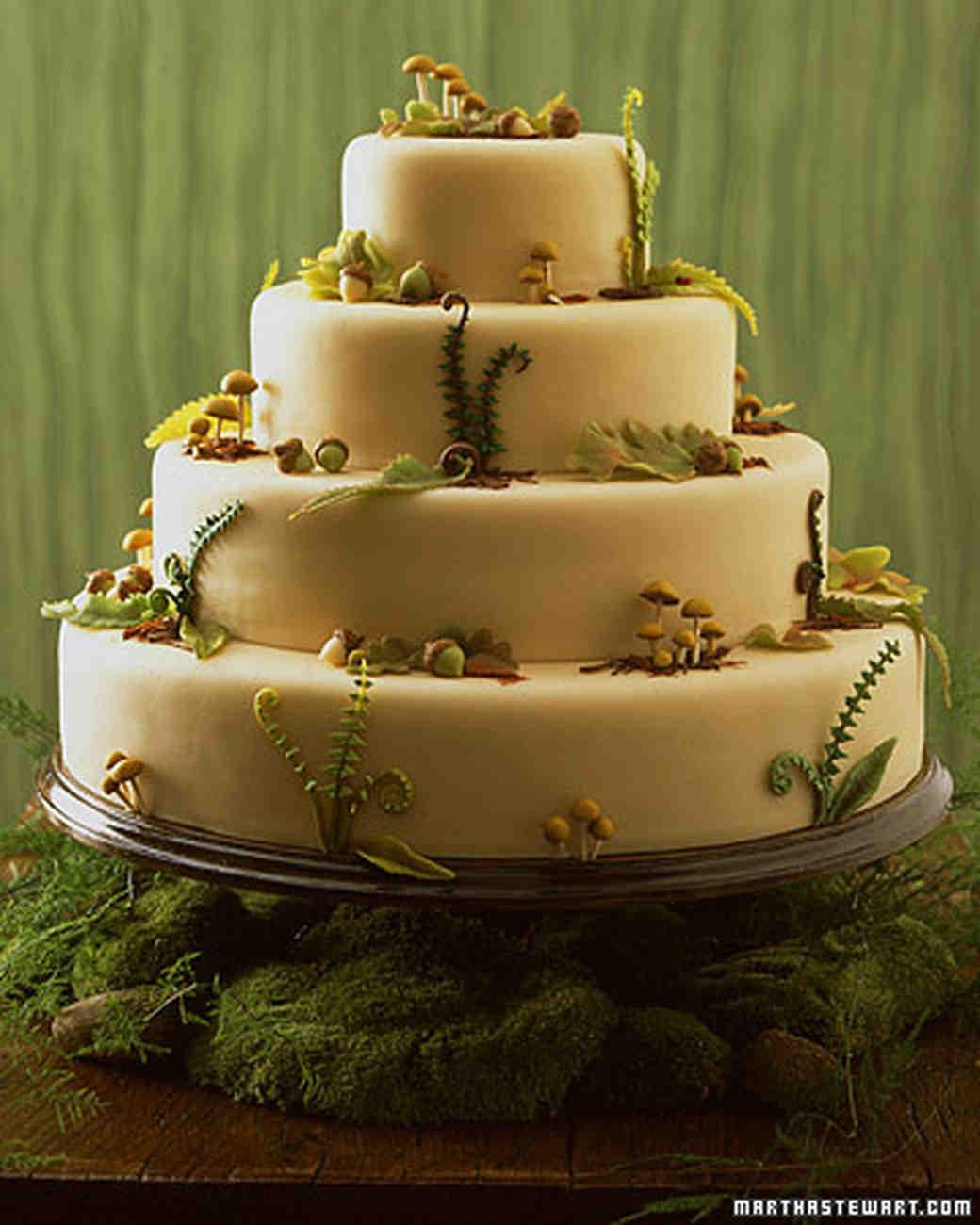 forest wedding ideas martha stewart weddings