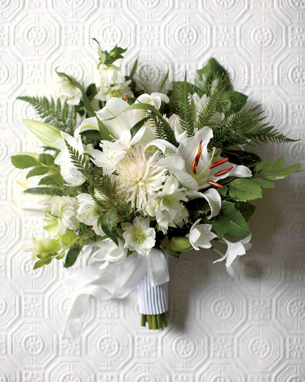 7 Insider Tricks for Creating Amazing Wedding Flowers | Martha ...