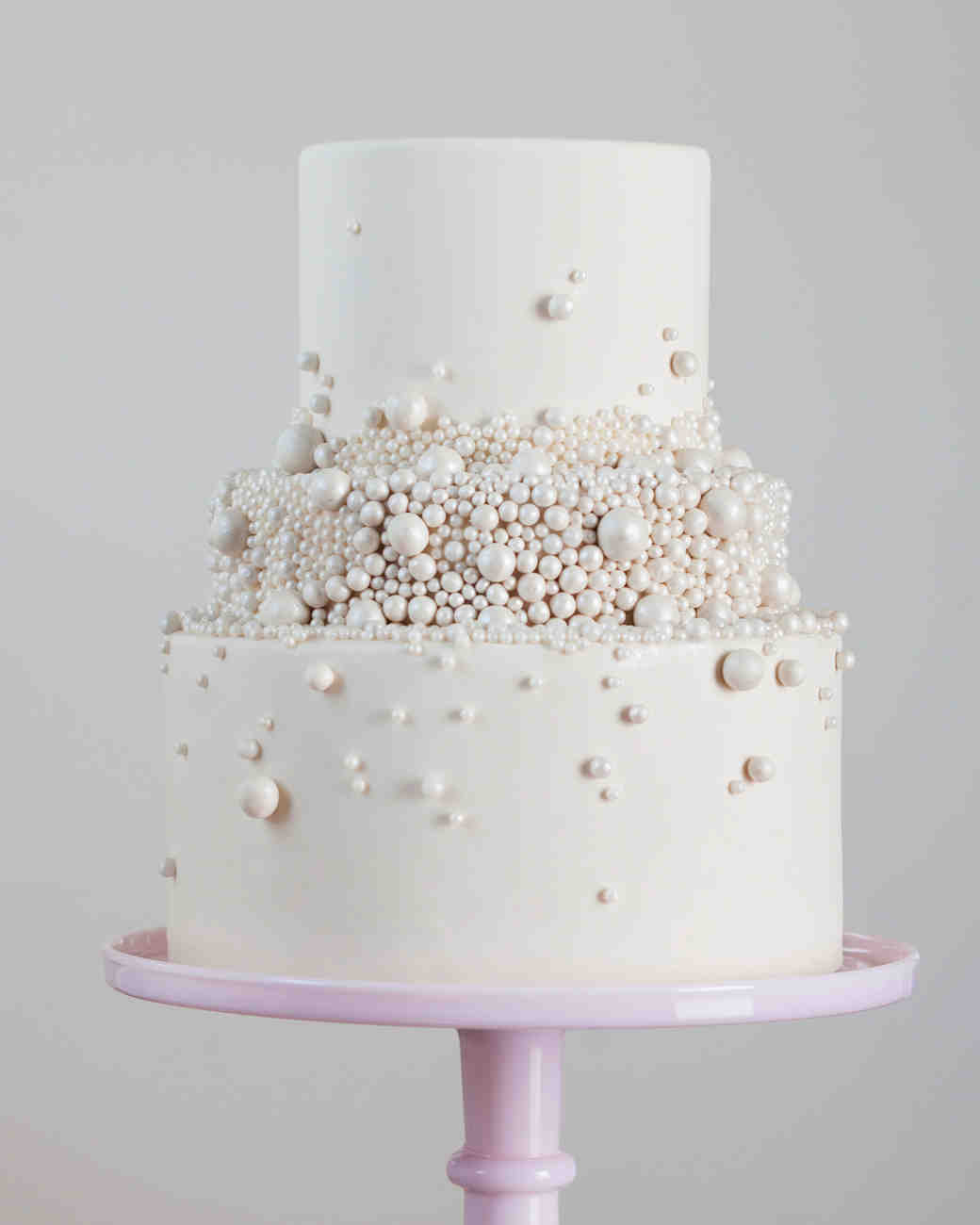 Top East Coast Wedding Cake Pros | Martha Stewart Weddings