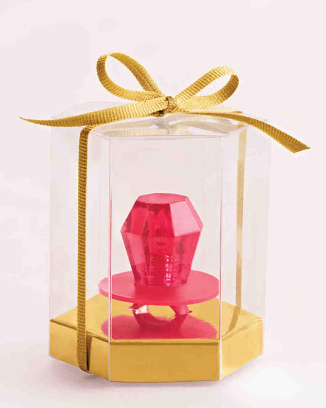 A CandyThemed Bridal Shower for Dylan Lauren Martha Stewart Weddings