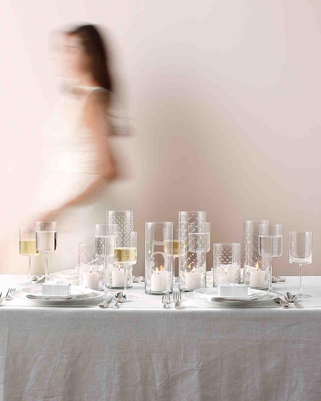 Good Things For Winter Weddings Martha Stewart Weddings