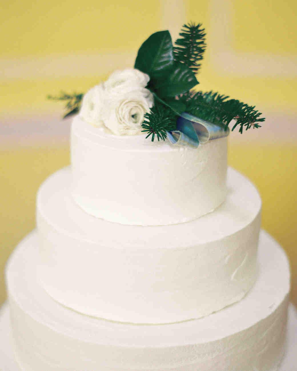 Images Of Martha Stewart Wedding Cakes