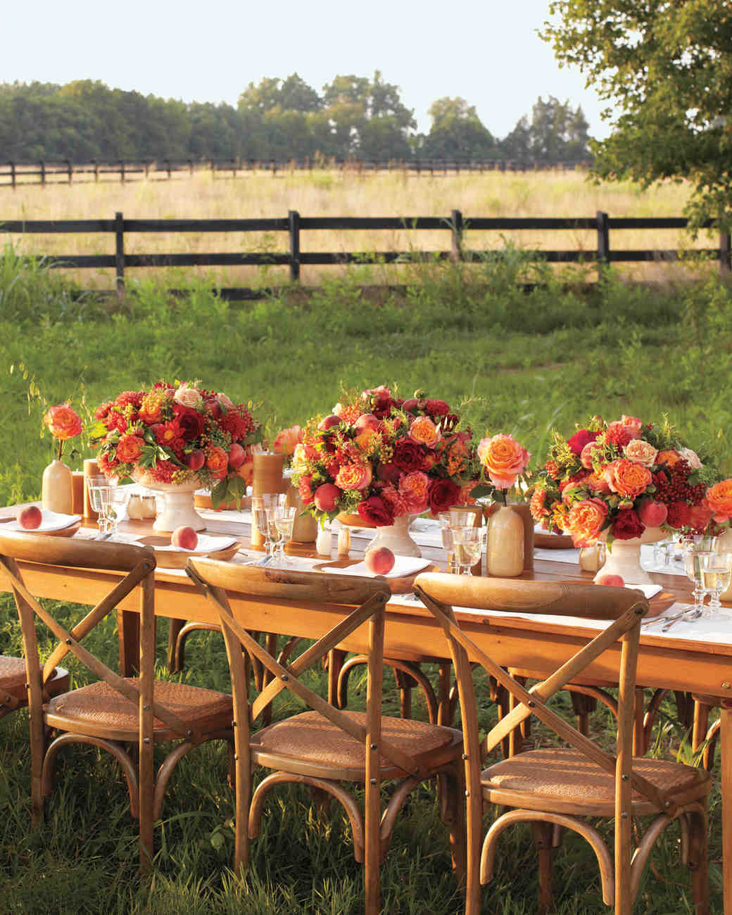 Bring A Country Feel To Any Venue