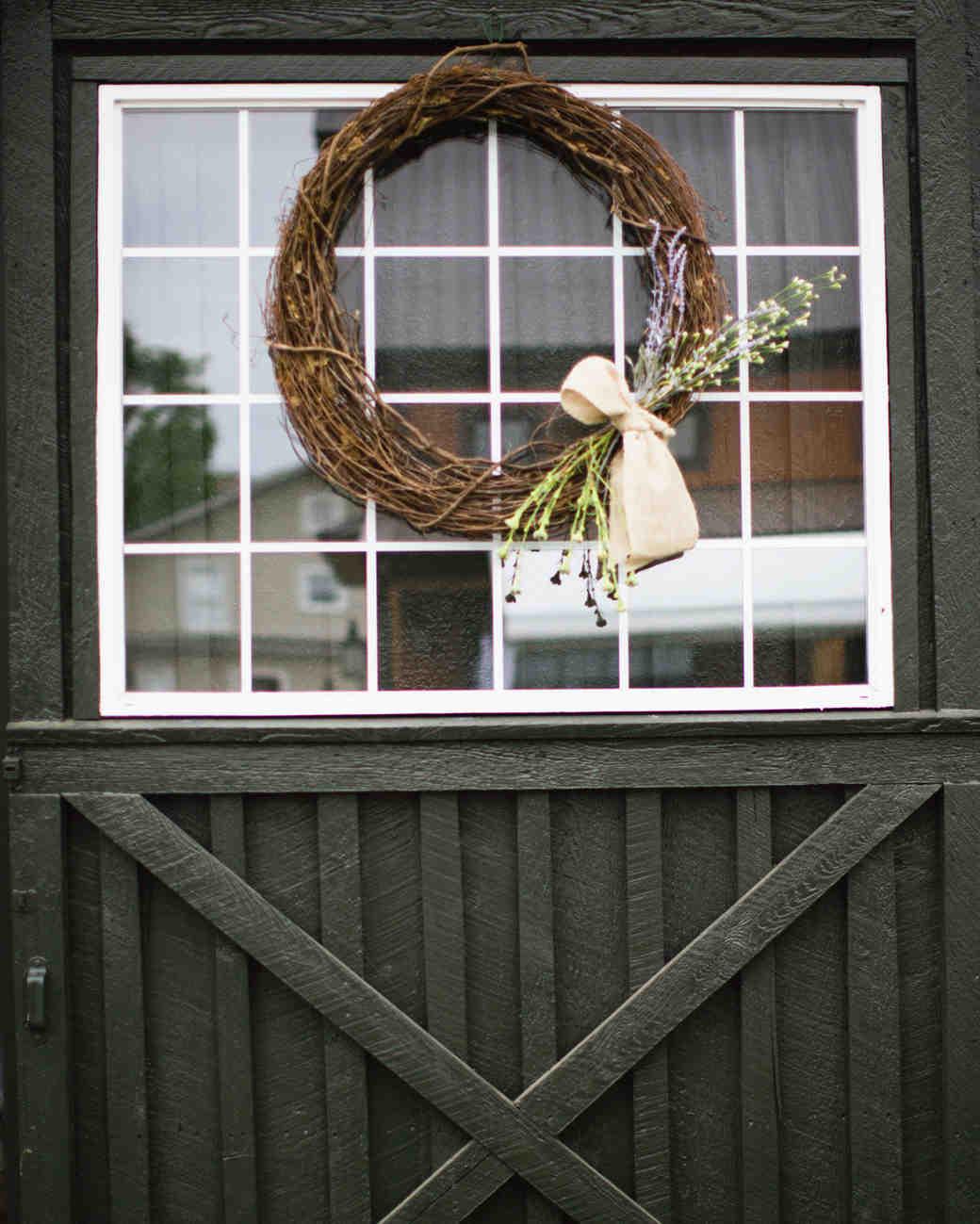 Rustic country wedding ideas martha stewart weddings junglespirit Gallery