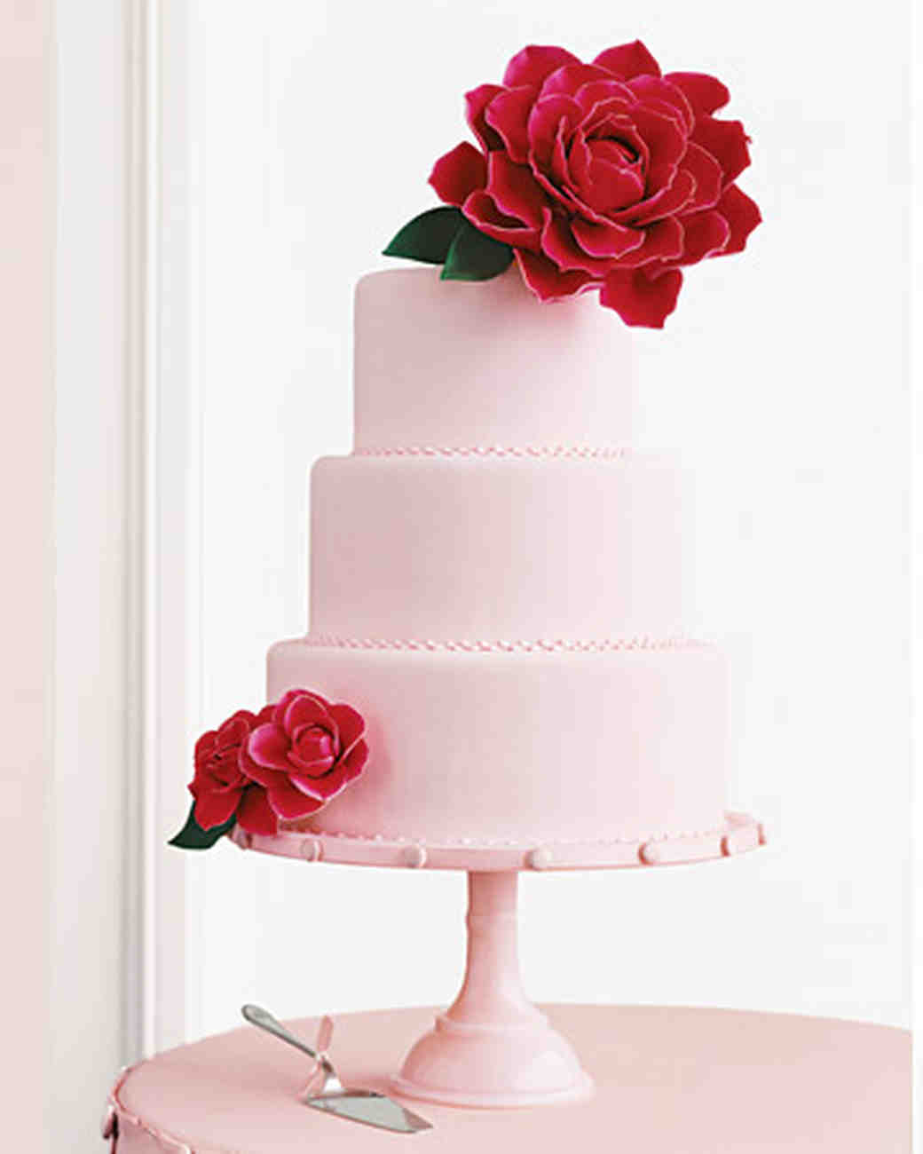 44 wedding cakes with fresh flowers martha stewart weddings flower cakes mightylinksfo