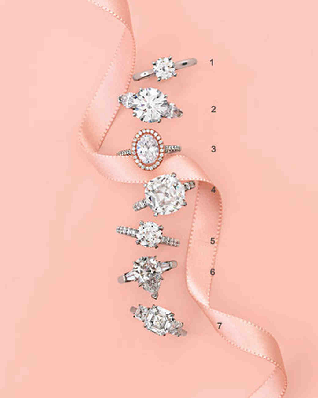 Wedding Rings We Love | Martha Stewart Weddings