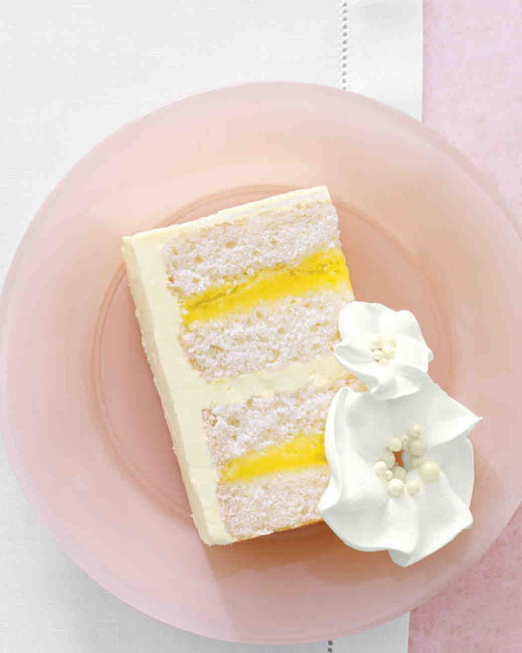 Amazing Wedding Cakes 101 Martha Stewart Weddings