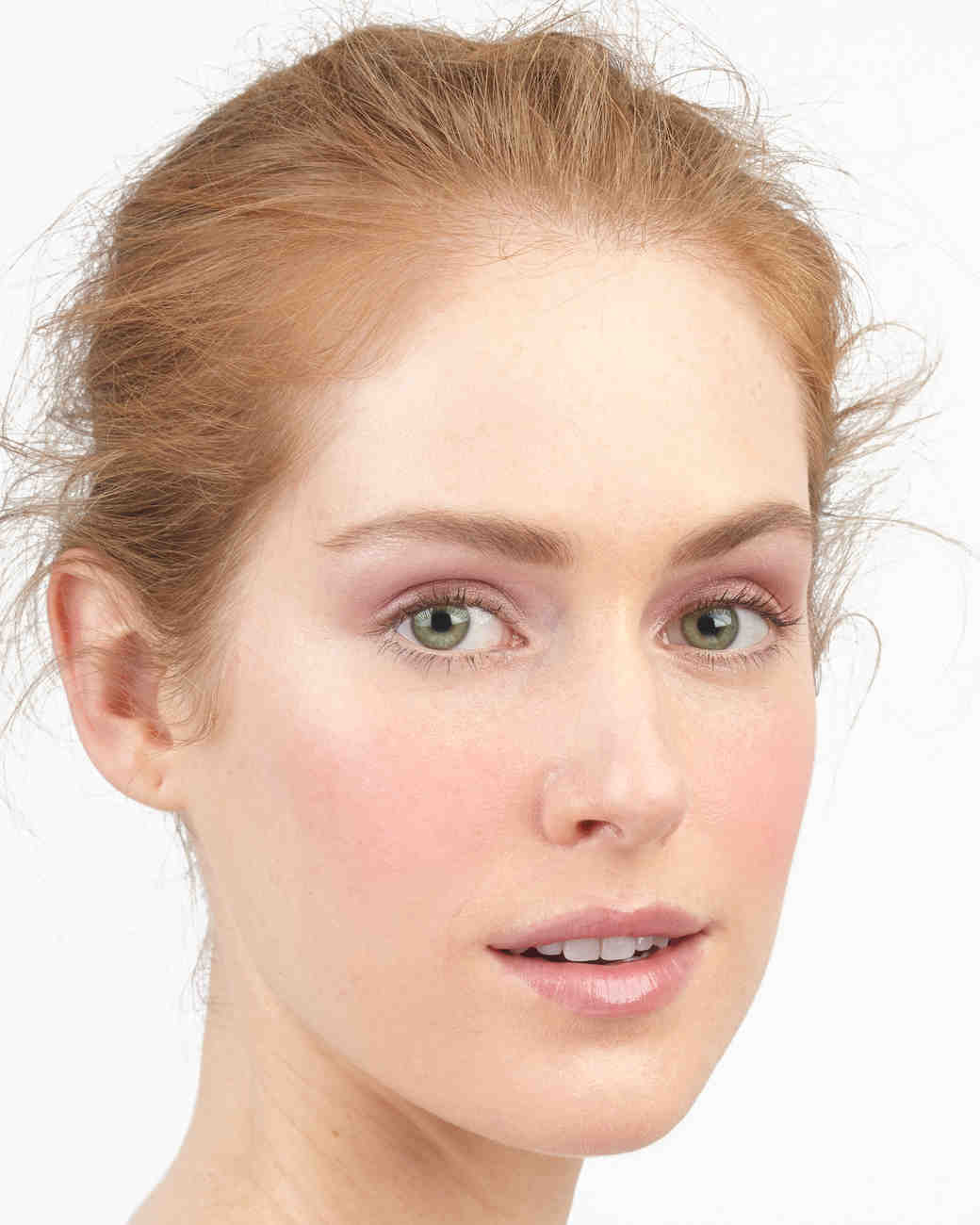 6 Natural Wedding Makeup Looks For Your Big Day Martha