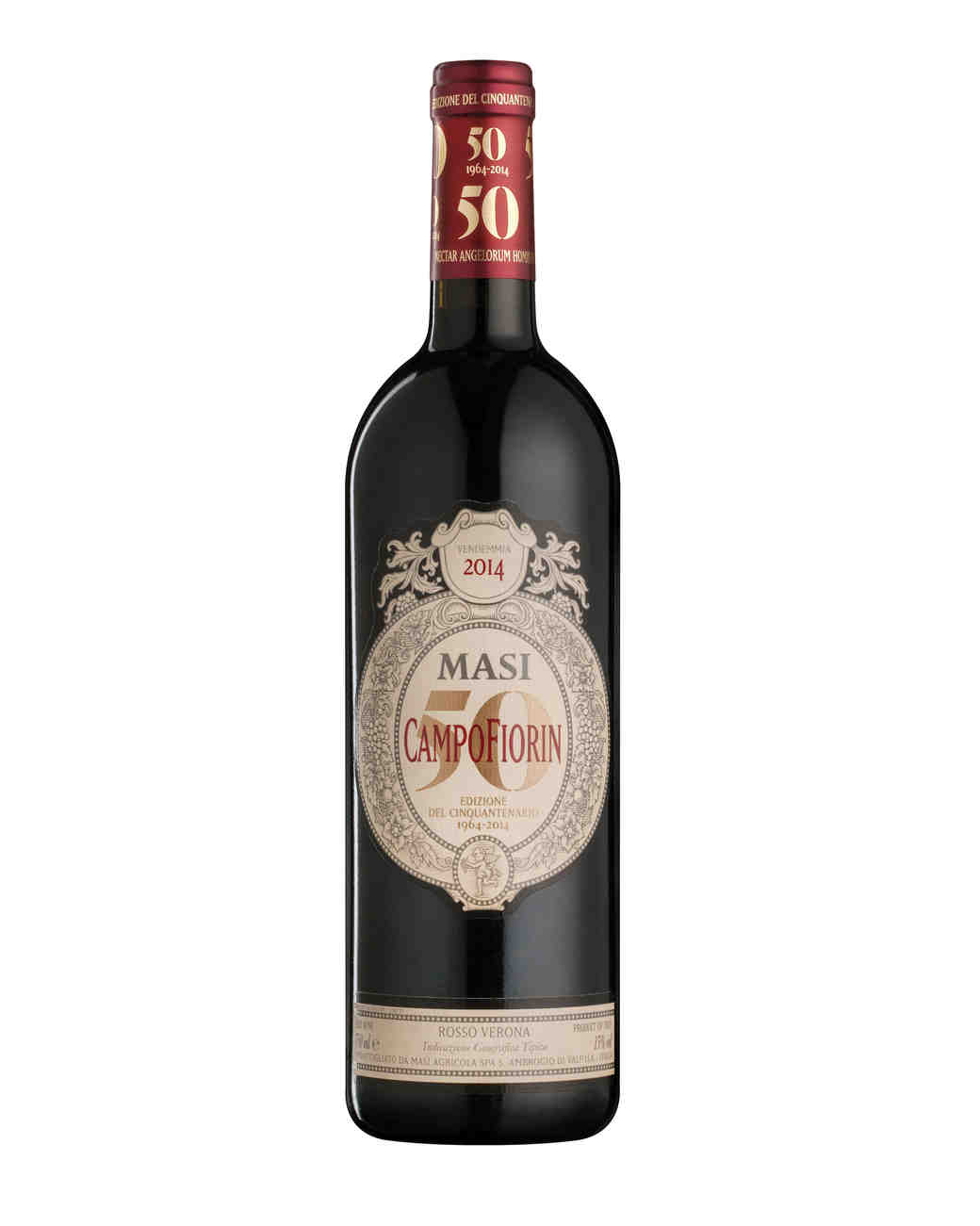 Campofiorin Red Wine