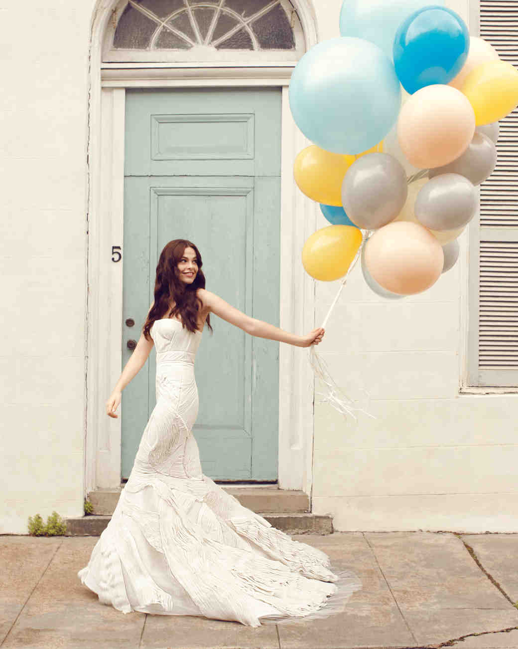 Stunning Designer Wedding Dresses