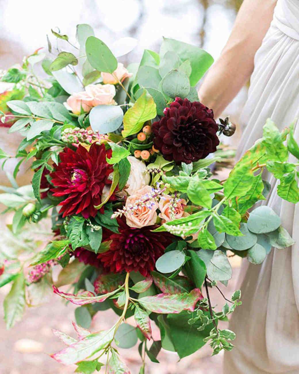 11 Fresh Fall Wedding Details We Love | Martha Stewart Weddings
