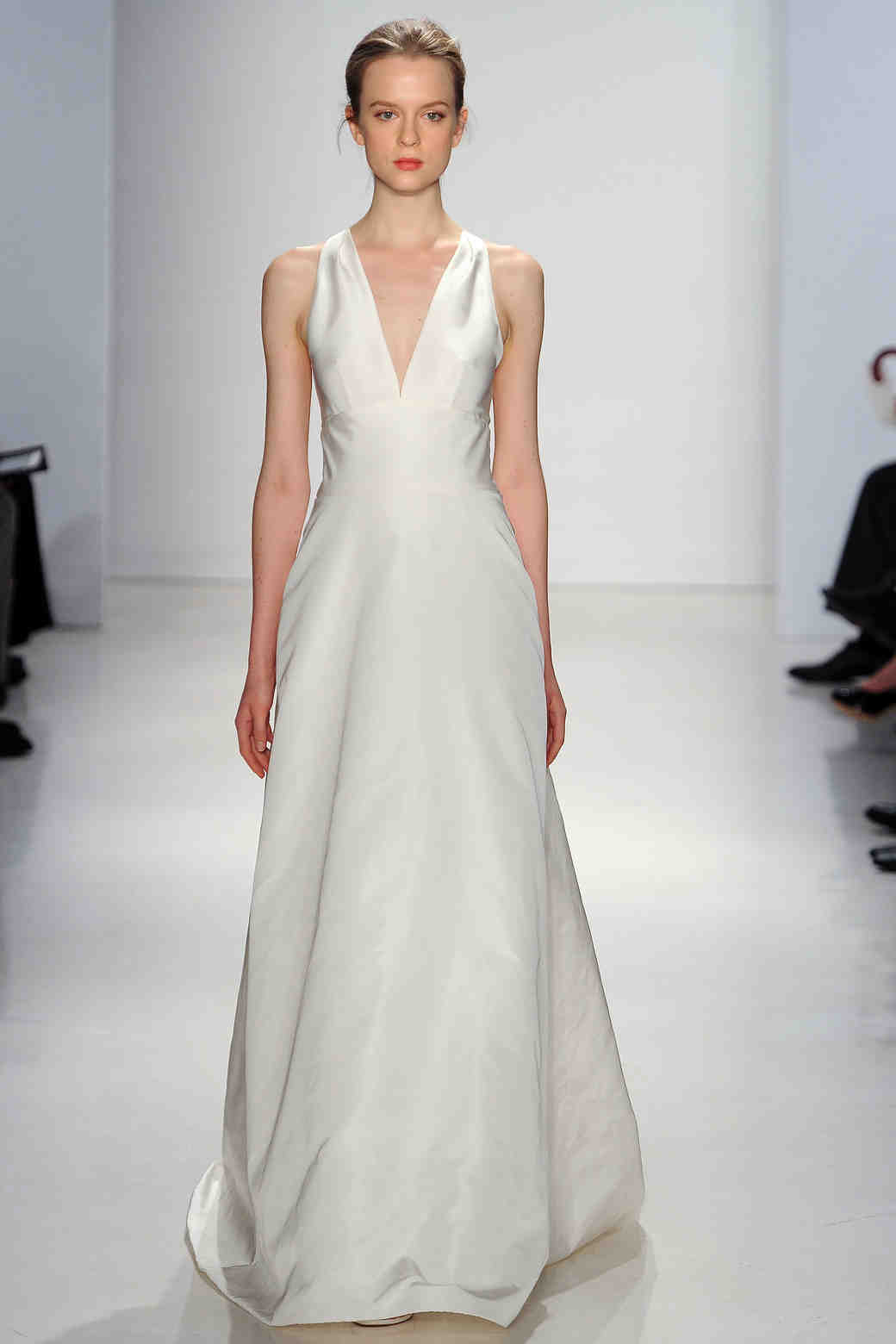 50 Wedding Dresses for Every Bride\'s State Pride | Martha Stewart ...