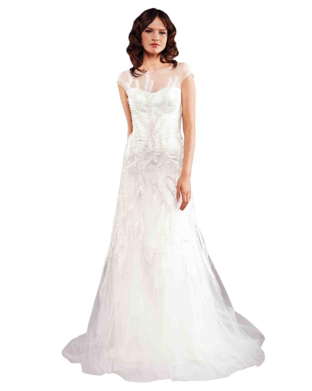 7aad5e53a0c Lauren Conrad s Favorite Wedding Dresses